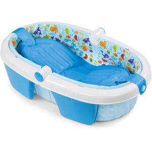 وان حمام کودک تاشو Suwan Baby