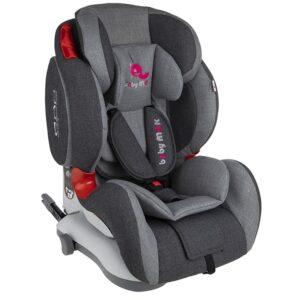 صندلی ماشین ایزوفیکس دار زویه Baby mak