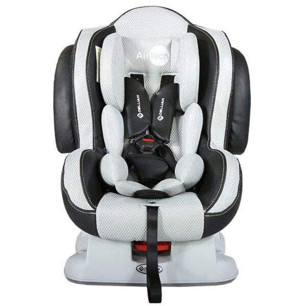 صندلی خودروی دلیجان مدل ایرتک