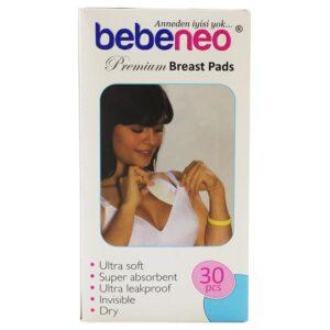 پد سینه یکبار مصرف 30 عددی Bebeneo